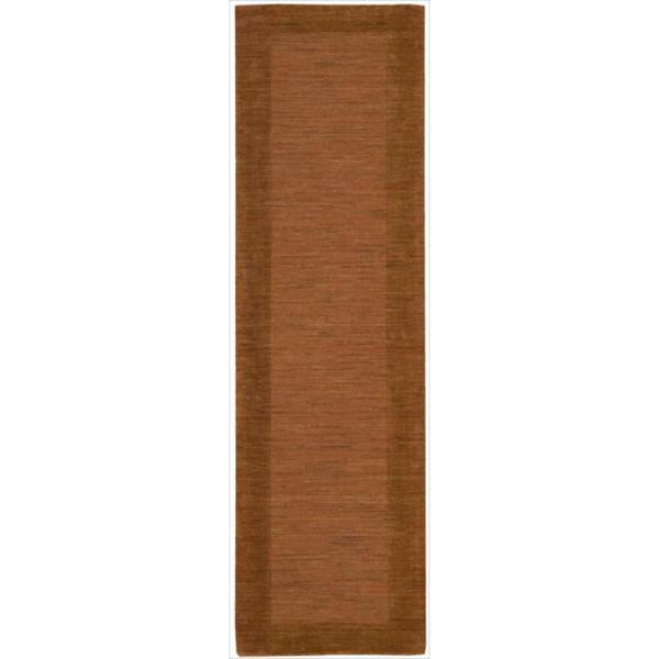 Barclay Butera Ripple Barn Area Rug by Nourison (2'3 x 8')
