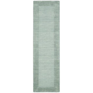 Barclay Butera Ripple Area Rug by Nourison (2'3 x 8')