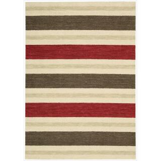 Barclay Butera Oxford Savannah Area Rug by Nourison (3'6 x 5'6)