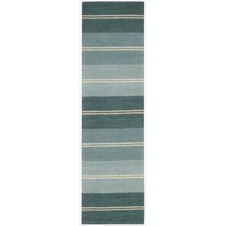 Barclay Butera Oxford Seaglass Area Rug by Nourison (2'3 x 8')