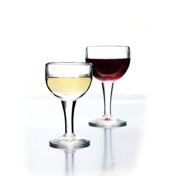 La Rochere 'Ballon' 2.5-ounce Dessert Wine Glasses (Set of 6)