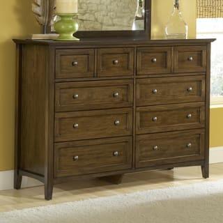 Modern Shaker 8-drawer Mahogany Dresser|https://ak1.ostkcdn.com/images/products/7637260/7637260/Modern-Shaker-8-drawer-Mahogany-Dresser-P15054867.jpeg?impolicy=medium