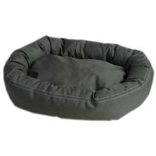 Carolina Pet Brutus Comfy Cup Olive Pet Bed