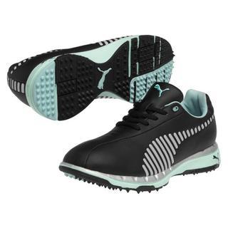 Puma Ladies Faas Grip Golf Shoe