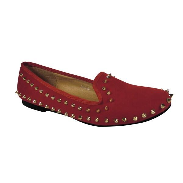 Betani by Beston Women's 'Rachel' Loafer Flats