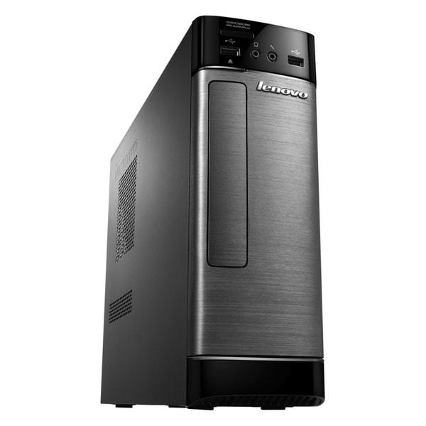 Lenovo IdeaCentre H520s Desktop Computer - Intel Pentium G2020 2.90 G