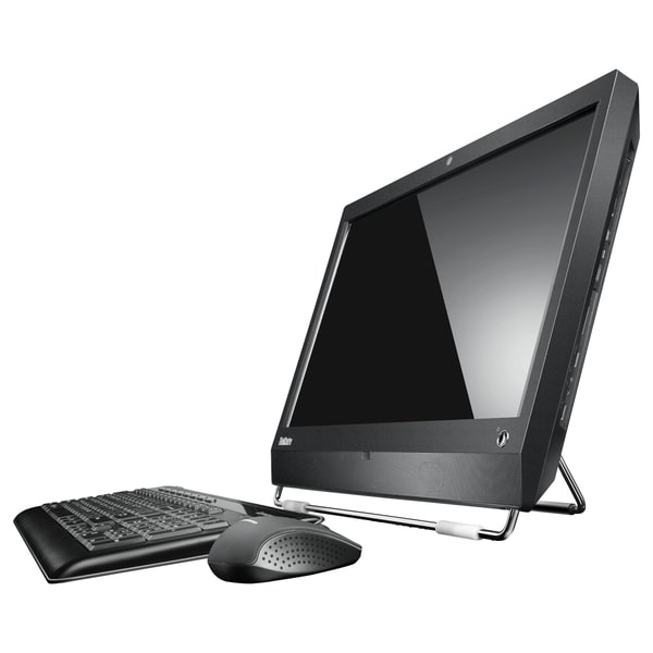 Lenovo ThinkCentre Edge 92z 3414DJU All-in-One Computer - Intel Core