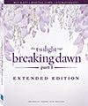 The Twilight Saga: Breaking Dawn Part 1 (Blu-ray Disc)