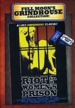 Riot In A Women's Prison (DVD)