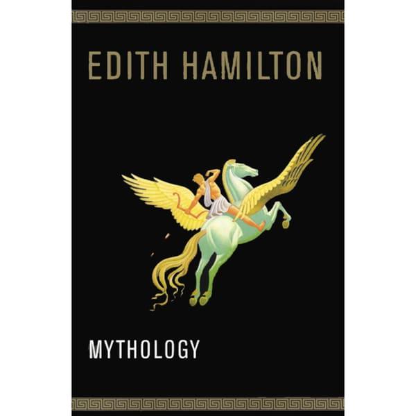 Mythology (Paperback)
