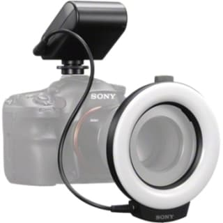 Sony Ring Light