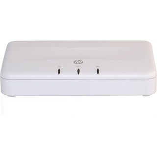HP IEEE 802.11n 54 Mbit/s Wireless Access Point - ISM Band - UNII Ban