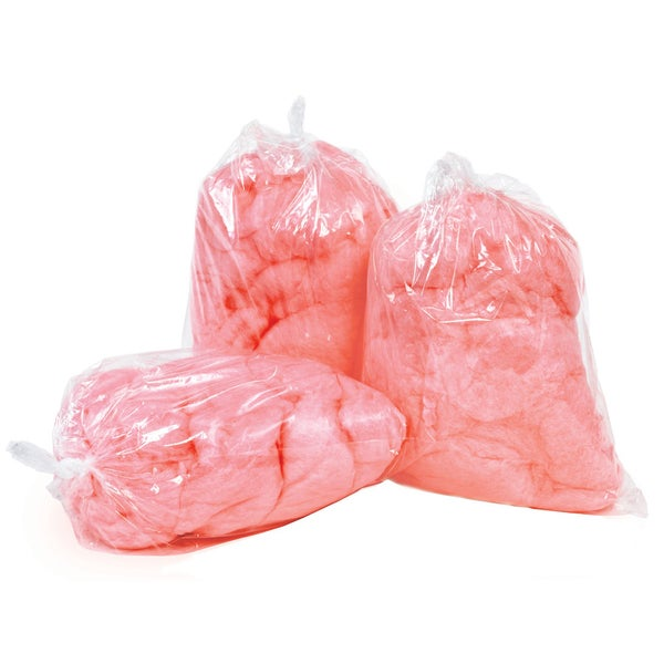 Cotton Candy Bags (1000 count)