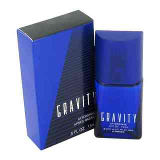 Coty Gravity Men's 0.5-ounce Aftershave
