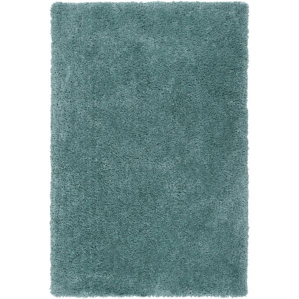 Hand-tufted Kampen Soft Plush Shag Rug (3'3 x 5'3)