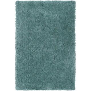 Hand-tufted Kampen Soft Plush Shag Area Rug