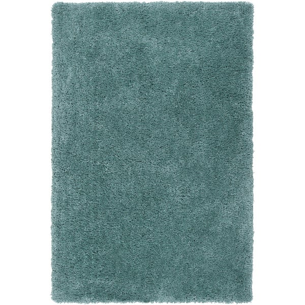 Hand-tufted Kampen Soft Plush Shag Area Rug