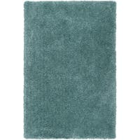 Hand-tufted Kampen Soft Plush Shag Area Rug (8' x 10'6)