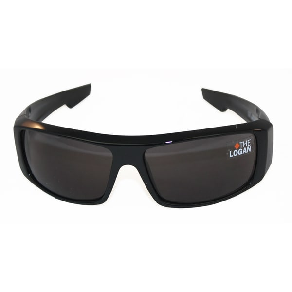 SPY Optic Logan Wrap Sunglasses