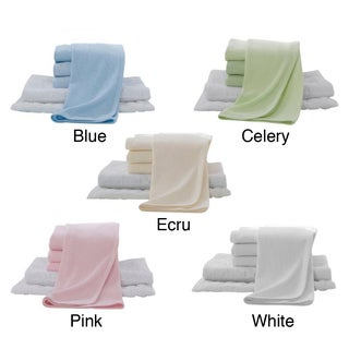 American Baby Company 6-piece Crib Bedding Set (3 options available)