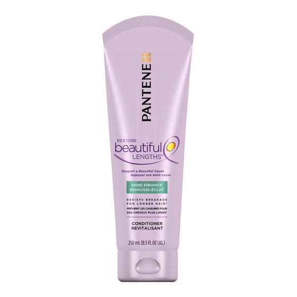 Pantene Pro-V Beautiful Lengths Shine Enhance 8.5-ounce Conditioner