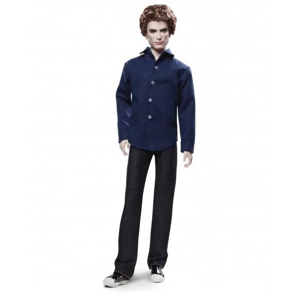 Barbie Collector The Twilight Saga: Breaking Dawn- Jasper Doll