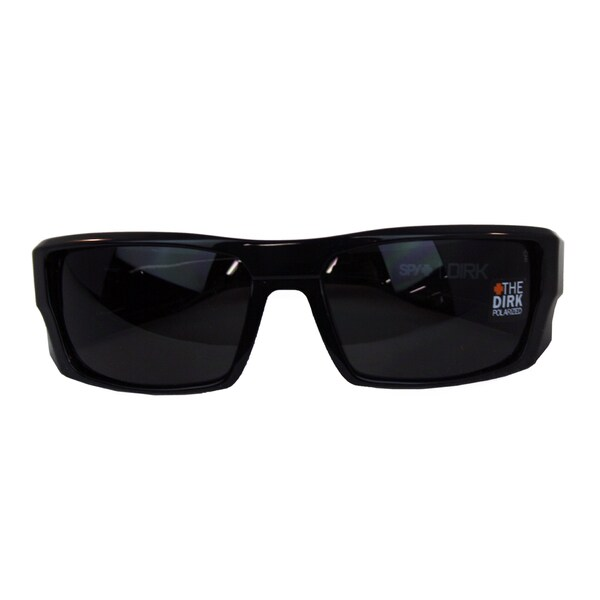 Spy Optic Dirk Wrap Sunglasses
