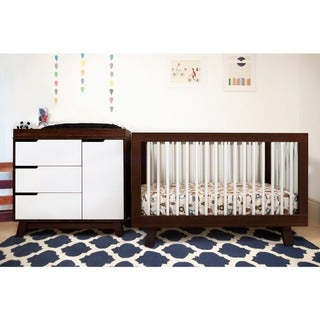 Babyletto Hudson 3-drawer Changing Table Dresser