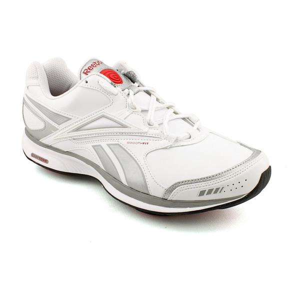 432184e3f6df1 Shop Reebok Men s  Easytone Stride II  Leather Athletic Shoe (Size ...