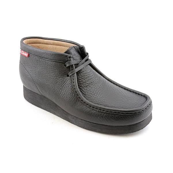 Clarks Men's 'Padmore II' Leather Boots
