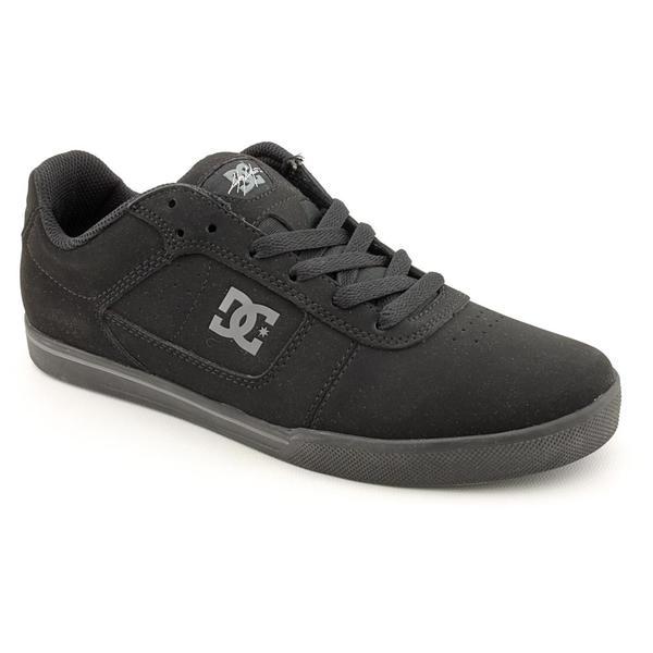 DC Men's 'Cole Pro' Nubuck Athletic Shoe