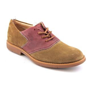 Sperry Top Sider Men's 'Jamestown Oxford' Regular Suede Casual Shoes