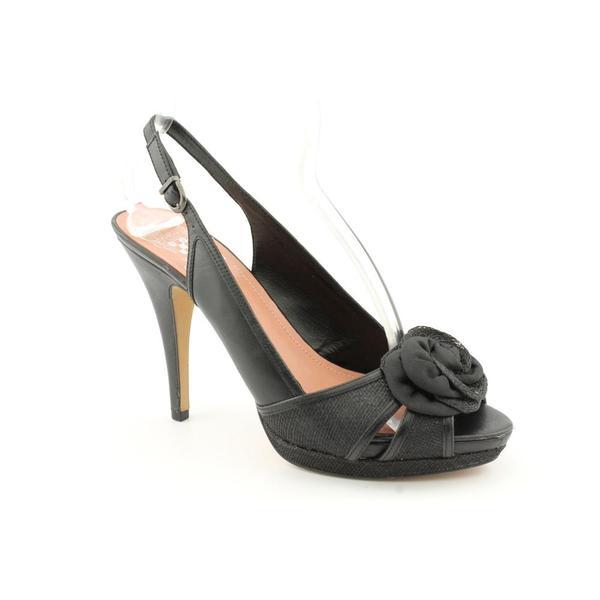 Vince Camuto Women's 'Mista' Fabric Dress Shoes (Size 9.5)