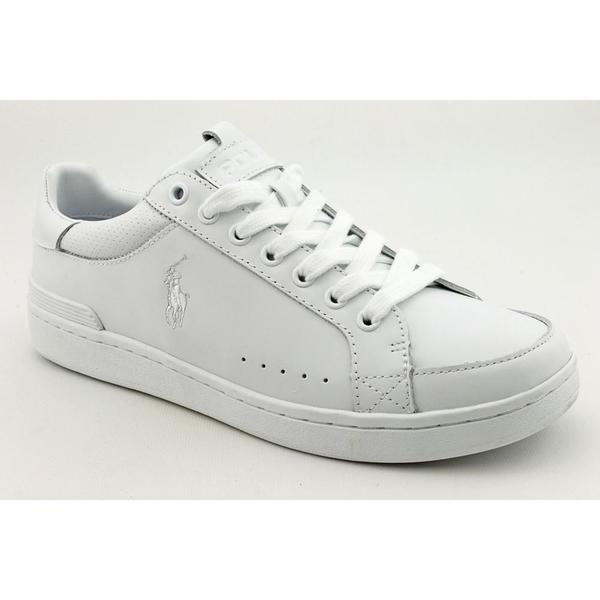 Polo Ralph Lauren Men's 'Talbert' Leather Casual Shoes