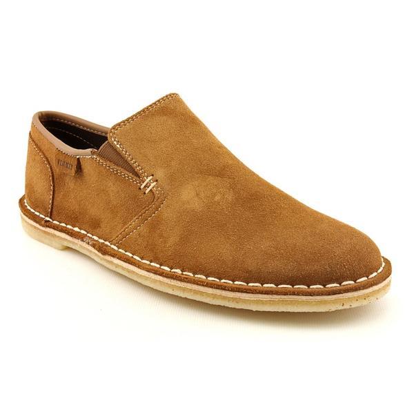 Clarks Originals Men's 'Vexation' Regular Suede Casual Shoes
