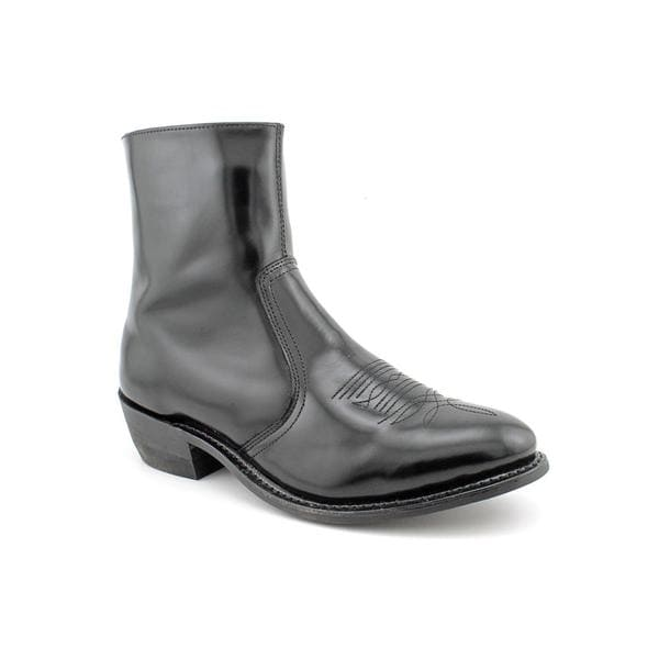 Leather Classics Men's '1199' Leather Boots - Narrow (Size 8.5)