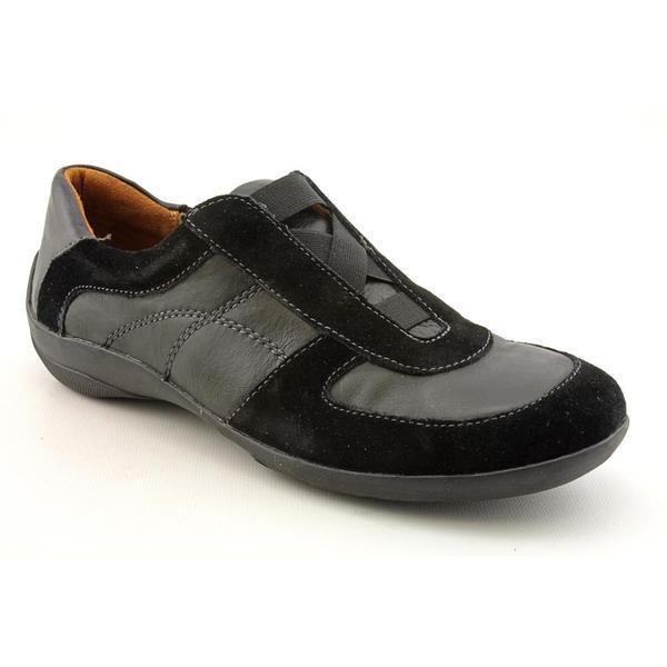 Naturalizer Women's 'Furlong' Leather Casual Shoes - Narrow (Size 9)