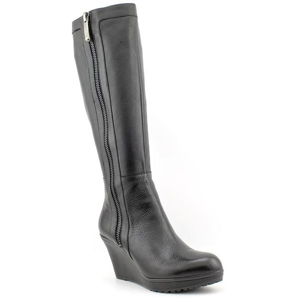 Via Spiga Women's 'Palmer' Leather Boots (Size 7.5)