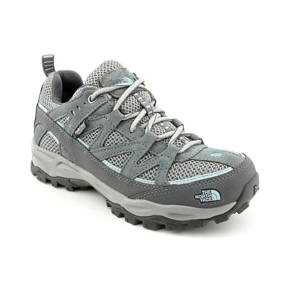North Face Women's 'Tyndall WP' Mesh Athletic Shoe
