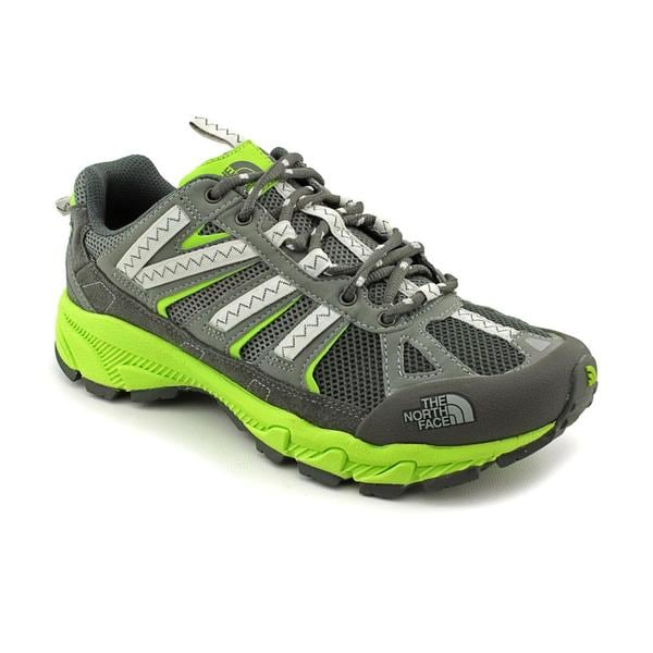 North Face Men's 'Ultra 50' Mesh Athletic Shoe