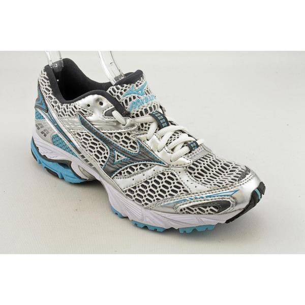 Mizuno Women's 'Wave Nexus 6' Mesh Athletic Shoe