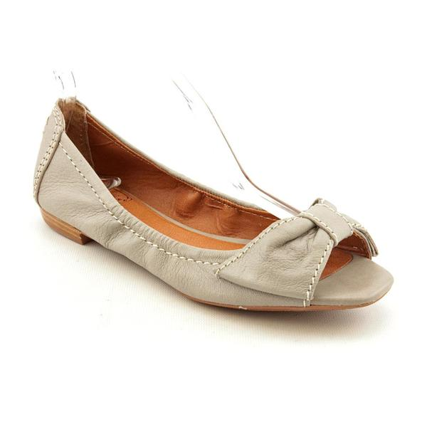 Lucky Brand Women's 'Moka' Leather Casual Shoes (Size 7)