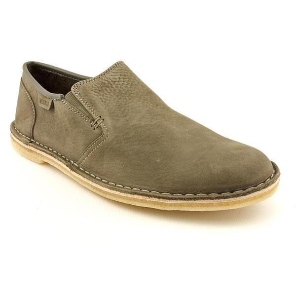 Clarks Originals Men's 'Vexation' Nubuck Casual Shoes