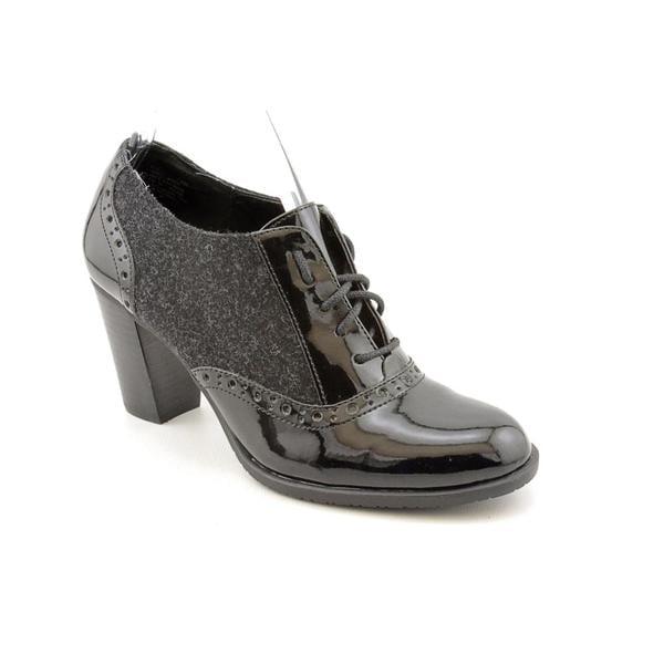 Bandolino Women's 'Alrighty' Fabric Boots