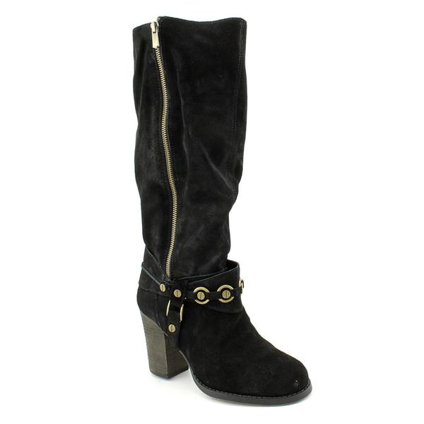 Chinese Laundry Women's 'Backstreet' Regular Suede Boots