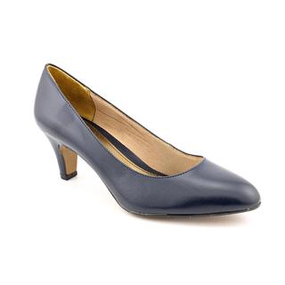 Life Stride Women's 'Sable' Man-Made Dress Shoes - Wide