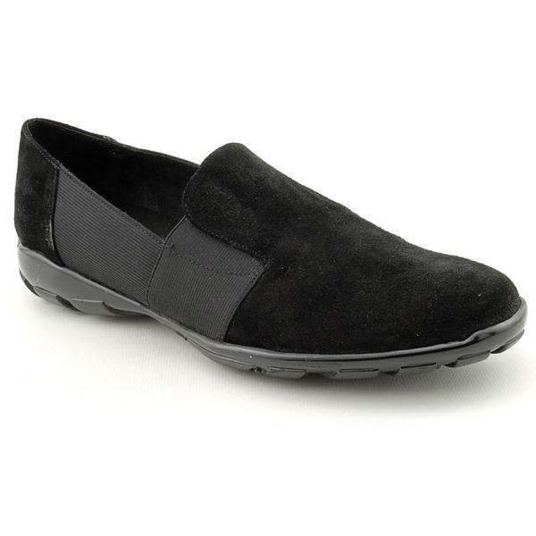 Vaneli Women's 'Aleda' Regular Suede Casual Shoes (Size 6)