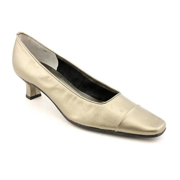Mezzo Women's 'Rickie' Leather Dress Shoes (Size 9)