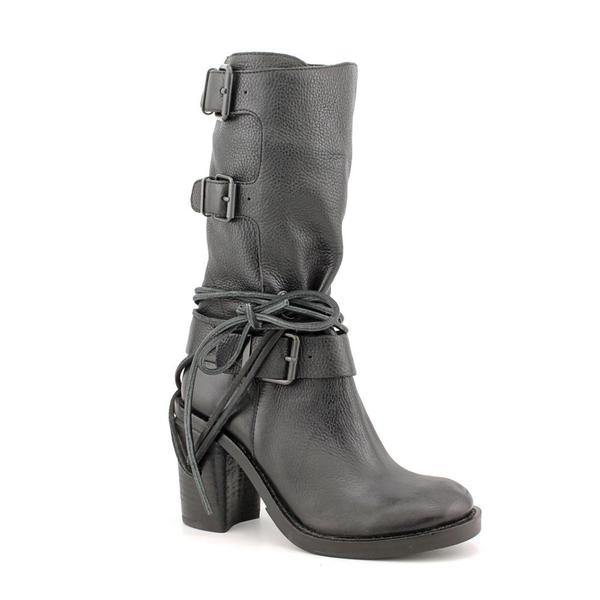 Vince Camuto Women's 'Skylas' Leather Boots (Size 6)