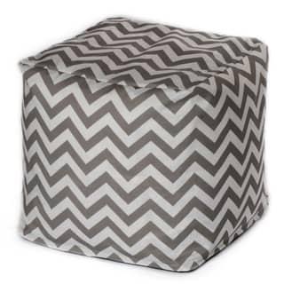 Chevron Outdoor Beanbag Cube|https://ak1.ostkcdn.com/images/products/7642981/P15059415.jpg?impolicy=medium